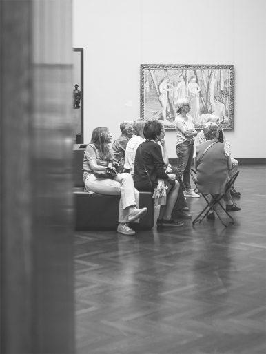Freie Kunstakademie Frankfurt Philosophiekurs
