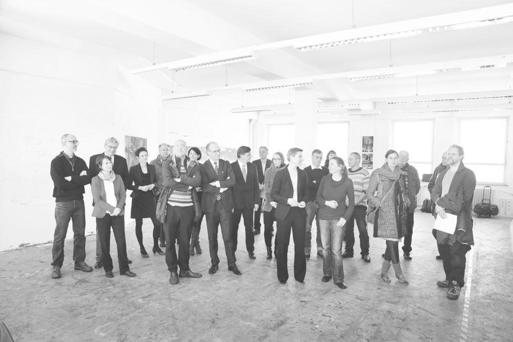 Freie Kunstakademie Frankfurt Spenden und Fördern
